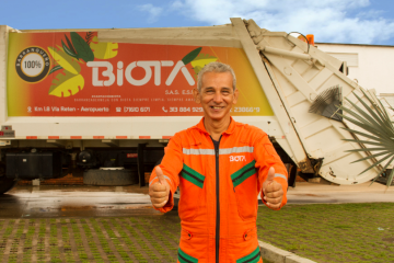 ¿Como Cambiarse a Biota?