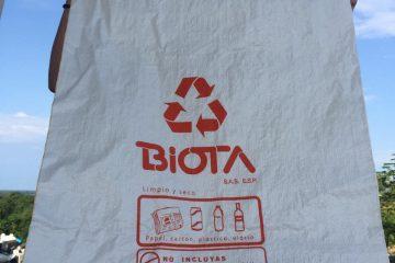 Costal de Biota
