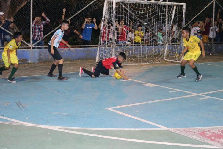 Se jugó la tercera fecha de la Copa Biota