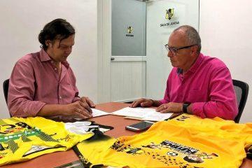 Biota, patrocinador oficial de las inferiores de Alianza Petrolera