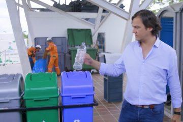 Curiosidades sobre el Reciclaje